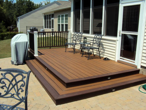 custom deck company indian land sc