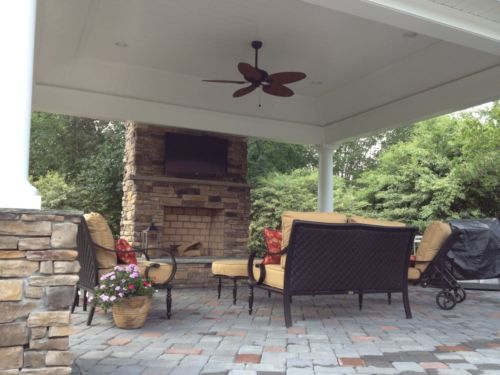 patio covers charlotte nc carpenter