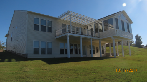 pergola indian land south carolina company