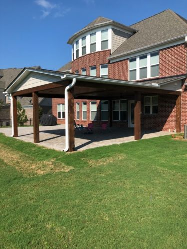 patio covers waxhaw nc carpenter